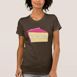 Mangez le gâteau t-shirt
