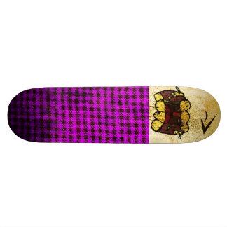Mangez-le Plateaux De Skateboards