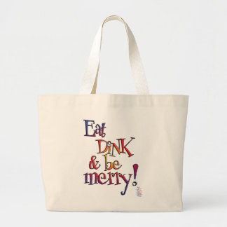 Mangez le sac fourre-tout à Dink