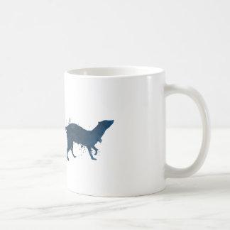 Mangouste Mug