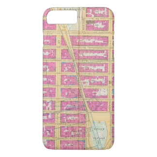 Manhattan, New York 12 Coque iPhone 7 Plus