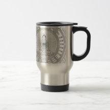 Manifestations de l'arc-en-ciel mugs