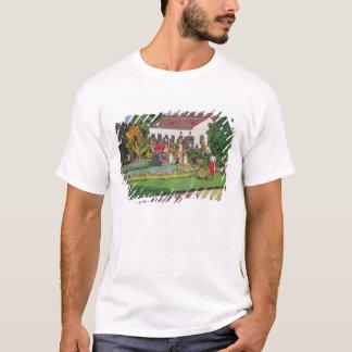 Manoir en Kertvelyes, 1907 T-shirt