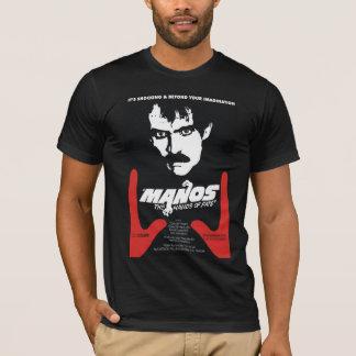 Manos : Les mains du destin T-shirt