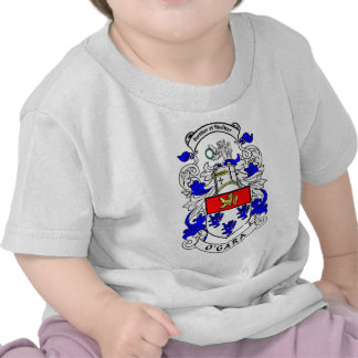 Manteau d O GARA des bras T-shirt