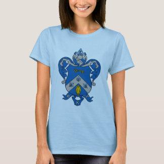 Manteau de GAMA de Kappa de Kappa des bras T-shirt