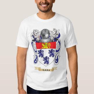 Manteau de Gara des bras (crête de famille) T-shirt