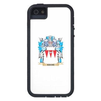 Manteau de Kiddie des bras - crête de famille Coque Case-Mate iPhone 5