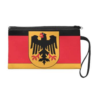 Manteau de l Allemagne des bras Sac À Main Avec Dragonne
