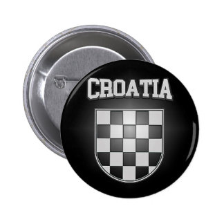 Manteau de la Croatie des bras Badge