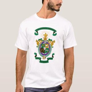 Manteau de LXA des bras T-shirt