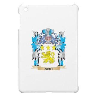 Manteau de Mort des bras - crête de famille Coques Pour iPad Mini