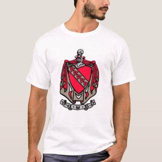 Manteau de TKE des bras T-shirt