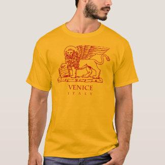 Manteau de Venise des bras T-shirt