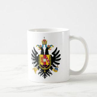 Manteau d'empire des bras autrichien (1815) mug