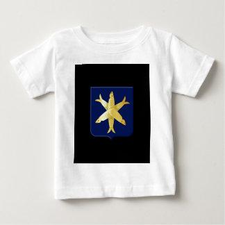 Manteau des bras de Zandvoort T-shirt Pour Bébé