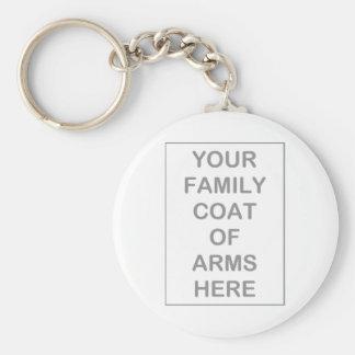Manteau des porte - clés de bras porte-clés