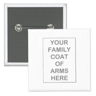 Manteaux des boutons/insignes de bras badge