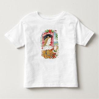 """Manuel I """"le chanceux"""", roi du Portugal T-shirt"""