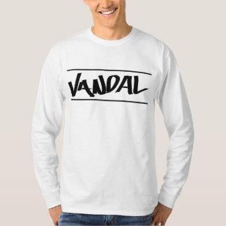 MANUSCRIT DE VANDALE T-SHIRT