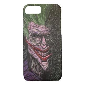Maori psychopathe coque iPhone 7