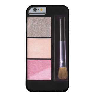 Maquillage Coque iPhone 6 Barely There