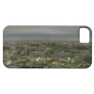 Marais morts coque barely there iPhone 5