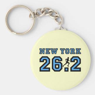 Marathon de New York Porte-clés