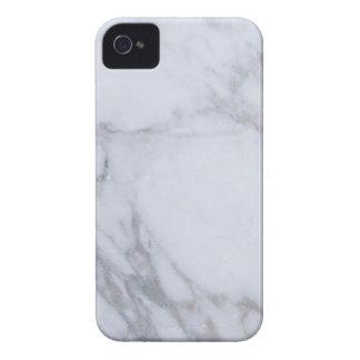Marbre blanc coques Case-Mate iPhone 4