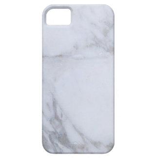 Marbre blanc coque iPhone 5 Case-Mate