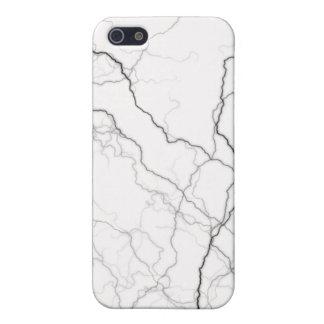 Marbre Coques iPhone 5