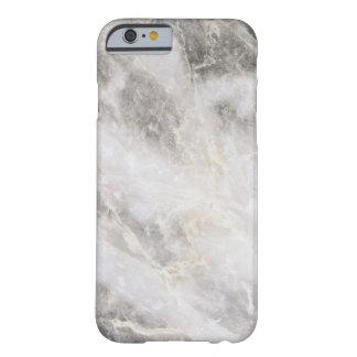 Marbre de Minimalistic Coque iPhone 6 Barely There