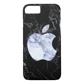 marbre de pomme coque iPhone 7