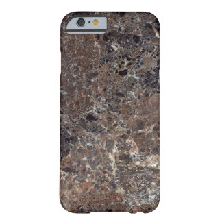 Marbre No.059 Coque iPhone 6 Barely There