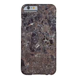 Marbre No.060 Coque iPhone 6 Barely There
