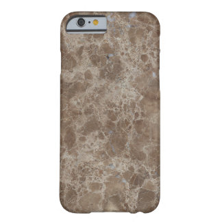 Marbre No.064 Coque iPhone 6 Barely There