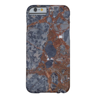 Marbre No.066 Coque iPhone 6 Barely There