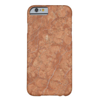 Marbre No.070 Coque iPhone 6 Barely There