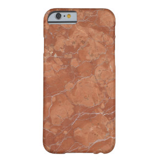 Marbre No.071 Coque iPhone 6 Barely There