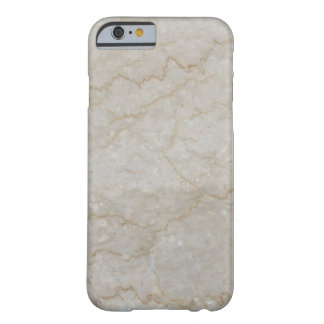 Marbre No.078 Coque iPhone 6 Barely There