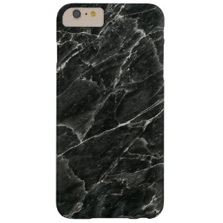 Marbre noir coque barely there iPhone 6 plus