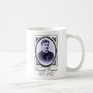 Marcel Proust Mug