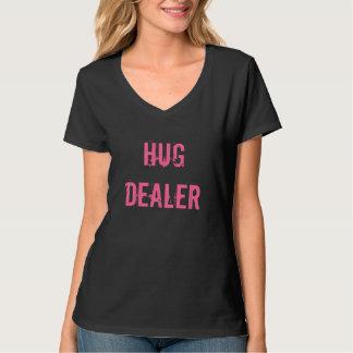 Marchand d'étreinte : D T-shirt
