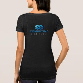 Marchandises du T-shirt 3 des femmes de