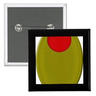 Marchandises olives badges