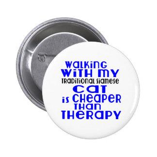Marche avec mes conceptions traditionnelles de badge