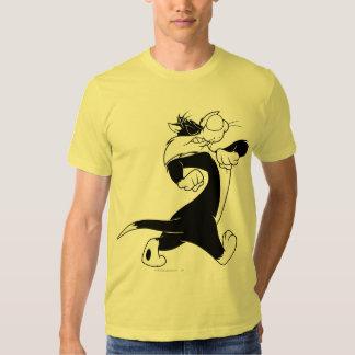 Marche de SYLVESTER™ T-shirt