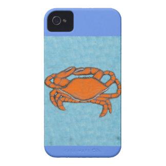 Marche en crabe (le Maryland, Golfe et Côte Est) Coque Case-Mate iPhone 4