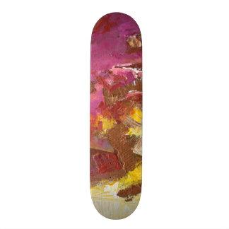 Marche je par lui skateboard 21,6 cm