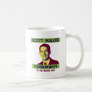 Marcheur, Scott - ! DRAWROF Mug